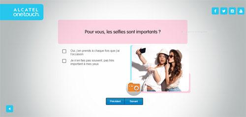 Une plateforme pour trouver l'Alcatel qui vous convient by Naxos: monalcatel1touch.com