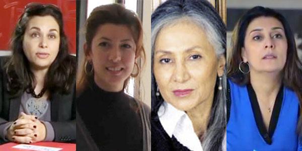 Hommage aux femmes à la tête des Agences de Com et Médias en Tunisie