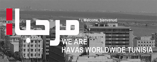 Havas Worldwide Tunisia recrute