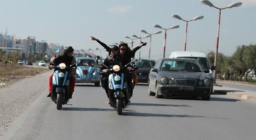 lajnet a7ibé du 100.6 FM déclare sa flamme  à tous les Tunisiens…