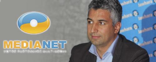 Iheb Beji de Medianet présente les nouveautés de Jawhara FM