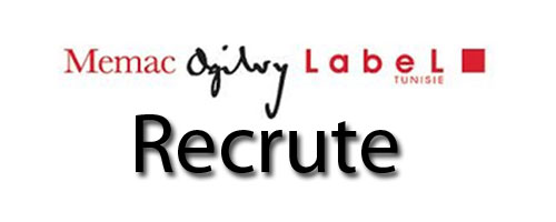 Memac Ogilvy Label recrute