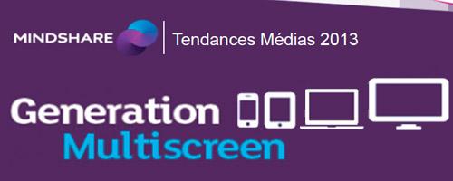 Multiscreening, un atout de plus pour les annonceurs