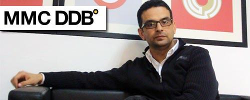 Interview Moez Khaddouma pour la campagne 308 Oxygo