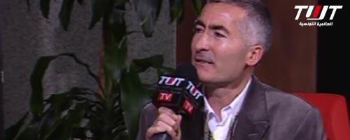 Interview de M. Stéphane Martin Directeur Général de l'ARPP