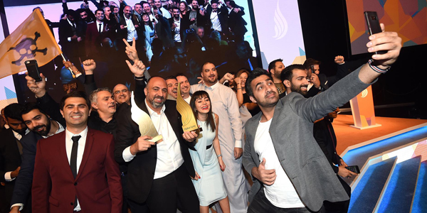 TBWA domine le Festival DUBAI LYNX de la créativité