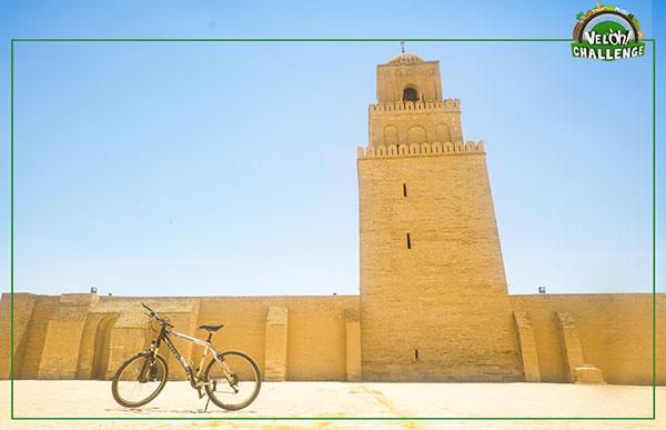 En collaboration avec l'agence Tracy Publicis, la marque de jus Oh ! lance son application Vél'Oh ! Challenge et incite les jeunes à aller à la découverte d'une Tunisie exceptionnelle