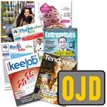 Les 7 titres de la presse tunisienne certifiés par l'OJD pour leurs tirages