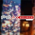 En vidéo : Découvrez le Showreel de Peaksource