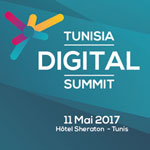 TDS, Tunisia Digital Summit, le Rendez-vous annuel des professionnels du Marketing Digital et du E-commerce
