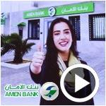 En vidéo : Tous les détails sur la nouvelle campagne Amen Bank signée MMC DDB