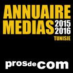 Bouclage de l'Annuaire des Médias 2015 - 2016