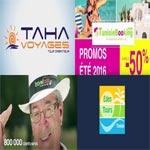 Les agences de voyages à la conquête de la télévision pendant Ramadan