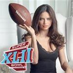 Les meilleures Pub du Super Bowl 2012