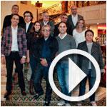 Vidéo du Jury CREA des Pros d'Or 2012