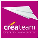 Créateam et Créa / Y&R recrutent plusieurs profils