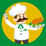 Entre un Chef et un Chatbot, El mazraa nous dorlote avec son ChefBot