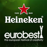HEINEKEN is announced as eurobest Advertiser of the Year 2016