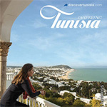 MCM confirme son expertise en communication touristique avec les nouvelles brochures de la Tunisie