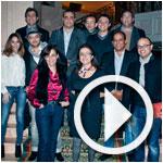 Vidéo du Jury MEDIA et WEB des Pros d'Or 2012