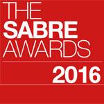 Memac Ogilvy PR Agence de relations publiques de l'année au Moyen-Orient lors de la cérémonie des Sabre Awards EMEA 2016