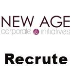 NEW AGE recrute