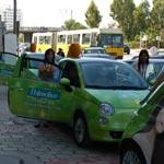 Campagne Street  : Shampooing Palmolive Naturals 2en1