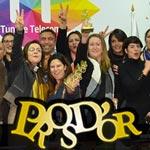 En vidéo : Sonia Logani parle du prix Annonceur 2017 de Tunisie Telecom lors des Pros D'Or