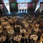 Pros d'or 2010 : La soirée au Regency Tunis Hotel