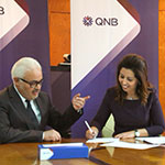La Qatar National Bank signe un accord de partenariat avec l'agence de communication IBComProd