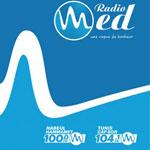 Radio Med souffle sa première bougie : Un an déjà !