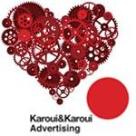 Karoui & Karoui advertising recrute