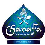 'Sanafa - Cuisines du Sud', dans les kiosques en mai 2011
