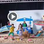 En vidéo : Découvrez les coulisses du tournage spot Selja