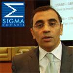 En Vidéo : Hassen Zargouni présente l'Open SIGMA 2012