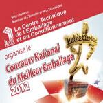 Lancement de la 6ème édition du Concours National du Meilleur Emballage « Tunisia Star Pack 2012 »