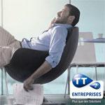 Campagne Tunisie Telecom Entreprises