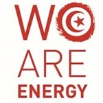 We Are Energy par l'Office de Tourisme Tunisien