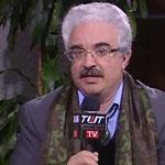 Interview de M. Zied Krichen Redacteur en chef Le Maghreb