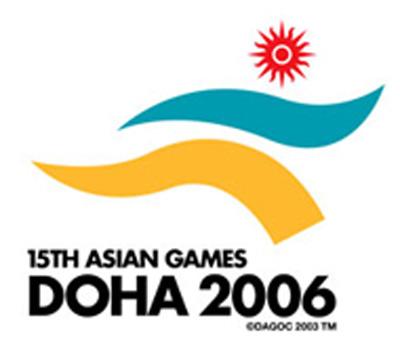 15e jeux asiatiques doha 2006