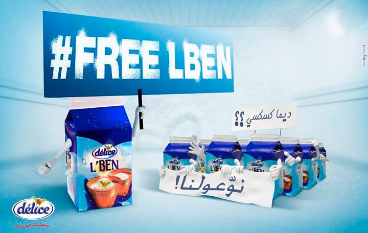 #FreeLben de Délice