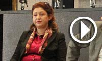Présentation de Hajer ben Cheikh - Journaliste