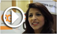 MMD : Interview de Mme Hanen Fakher/Assistante Commercial Optimus Group