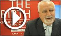 Interview de Ramzi Raad Chairman & CEO de TBWA Raad