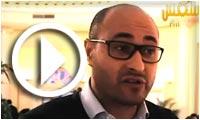 Interview avec Lotfi ZEGHDANA: SHEMS FM
