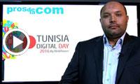 En video : Wassim Ghariani  présente 3IM