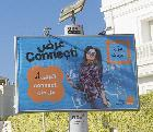 Campagne ORANGE - Octobre 2016