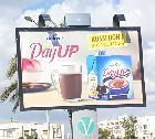 Campagne DANUP - Avril 2017