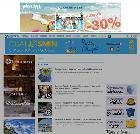 Campagne EL MOURADI HOTELS sur TUNISIE.co