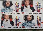 Campagne d'affichage Said Junior